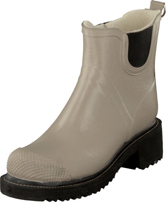 Kjøp Ilse Jacobsen Rubber boot Atmosphere Beige Sko Online