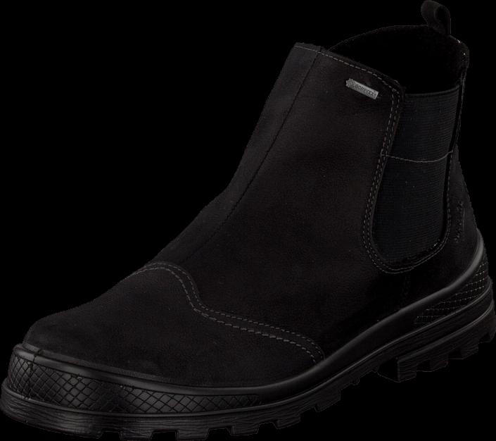 Kjøp Superfit Fynn  -  Gore-Tex Black Svarte Sko Online
