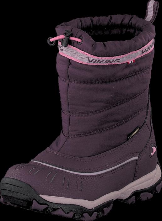 Kjøp Viking Windchill Jr Purple/Pink Lilla Sko Online