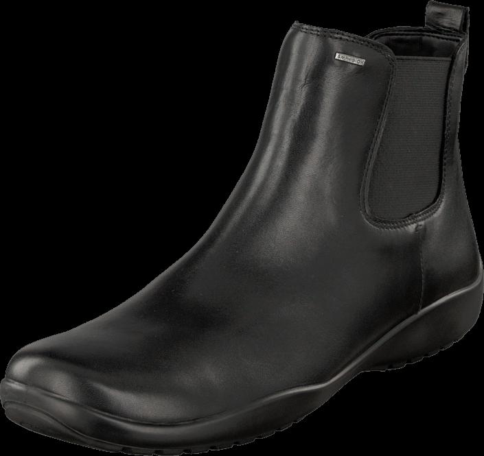 Kjøp Geox D Arabelle B Abx Black Svarte Sko Online