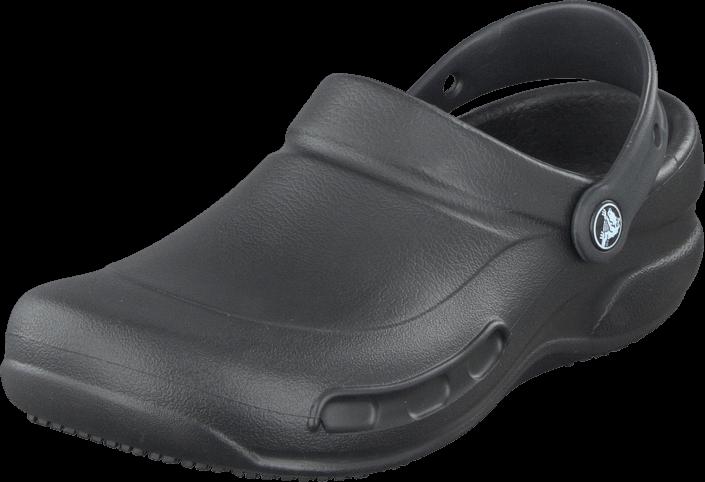 Kjøp Crocs Bistro Black Grå Sko Online