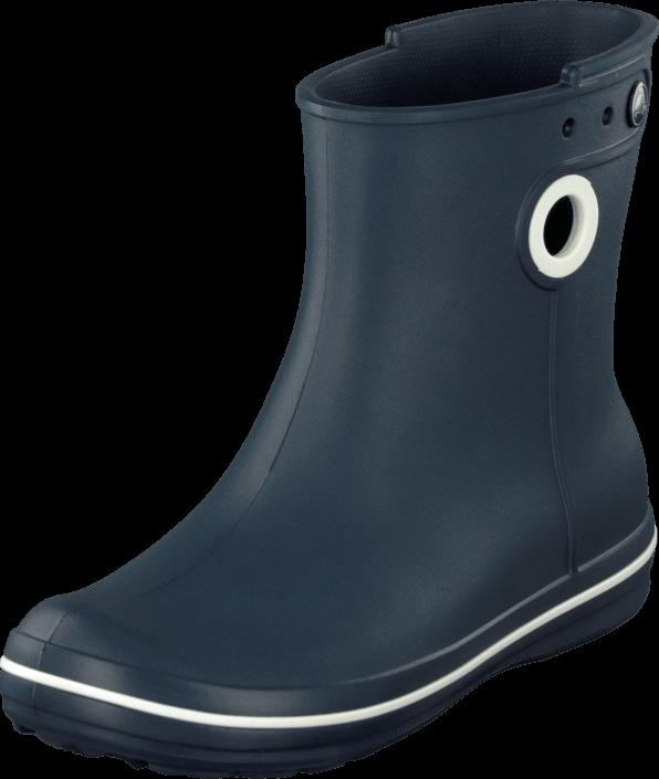 Kjøp Crocs Jaunt Shorty Boot W Navy Blå Sko Online