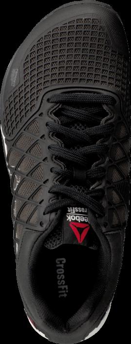 Kjøp Reebok R Crossfit Nano 4.0 Black/Gravel Brune Sko Online