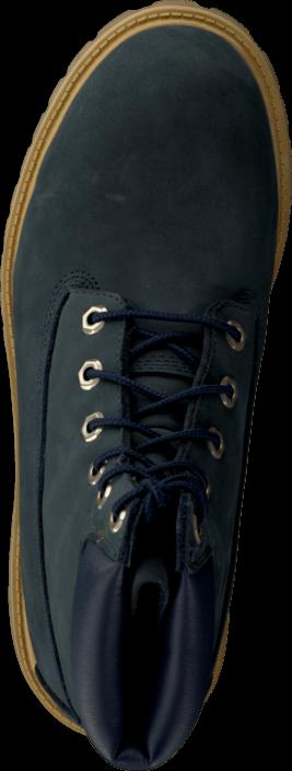 Kjøp Timberland 6 In Premium WP Boot Navy Blå Sko Online