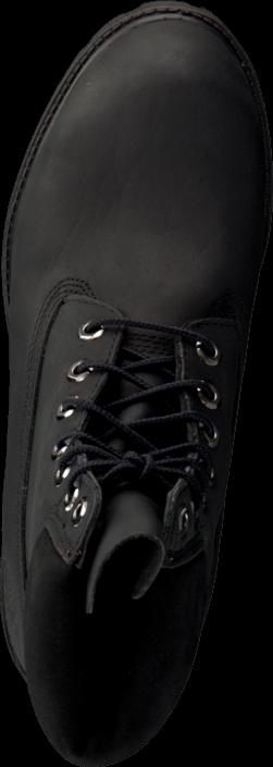 Kjøp Timberland Af 6In Prem Black Svarte Sko Online