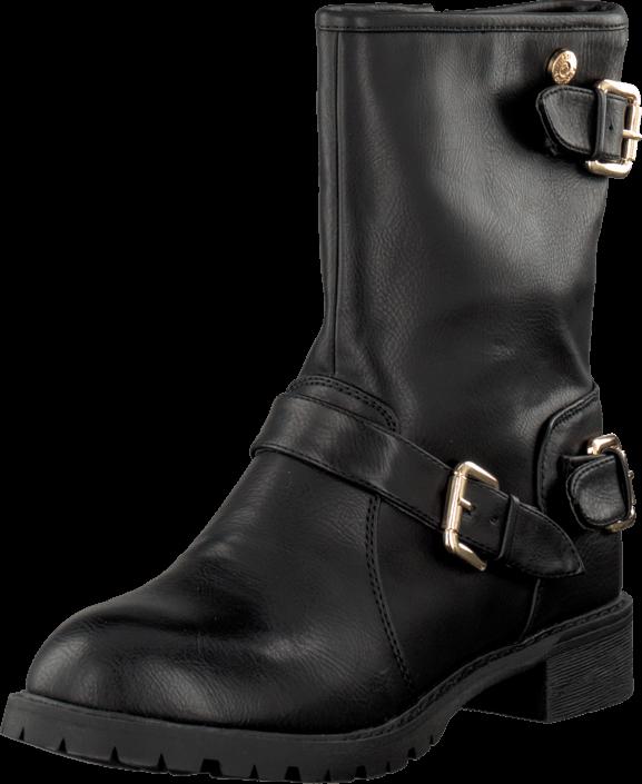 Kjøp Xti 27286 Black Svarte Sko Online