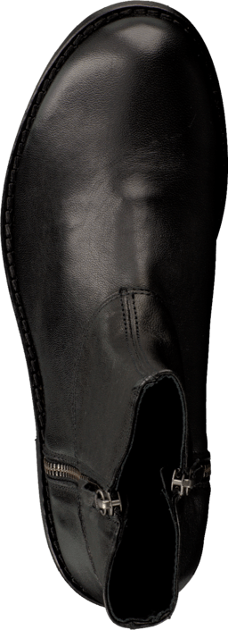 Kjøp Rokin Roy Zip Boot Black Brune Sko Online