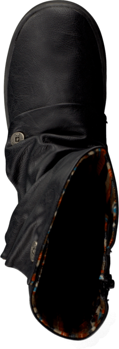 Kjøp Blowfish Raton Black Svarte Sko Online