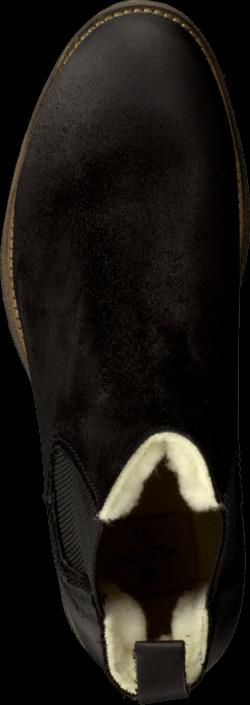 Kjøp Shepherd Emanuel Outdoor Black Svarte Sko Online