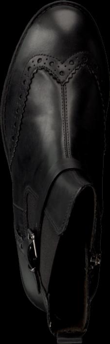 Kjøp Tamaris 1-1-25943-33 Black Svarte Sko Online