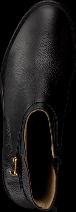 Kjøp Tiger of Sweden Brandy 3 Black Svarte Sko Online