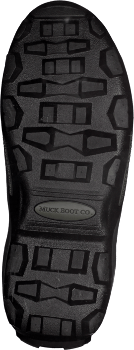 Kjøp Muckboot Arctic Sport Hi Black Svarte Sko Online