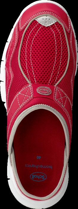 Kjøp Scholl Jump Red Røde Sko Online