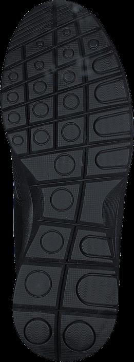 Kjøp Scholl Jump All Over Black Blå Sko Online