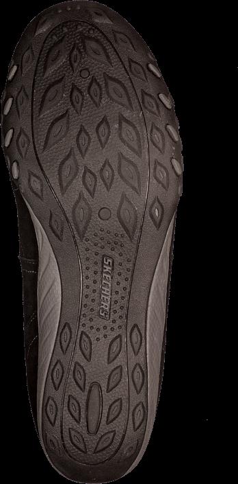 Kjøp Skechers Carefree Black Svarte Sko Online