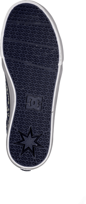 Kjøp DC Shoes Girls Trase Tx Se Shoe Denim Turkis Sko Online
