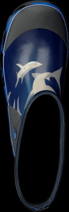 Kjøp Viking Haisommer Royal/Multi Blå Sko Online