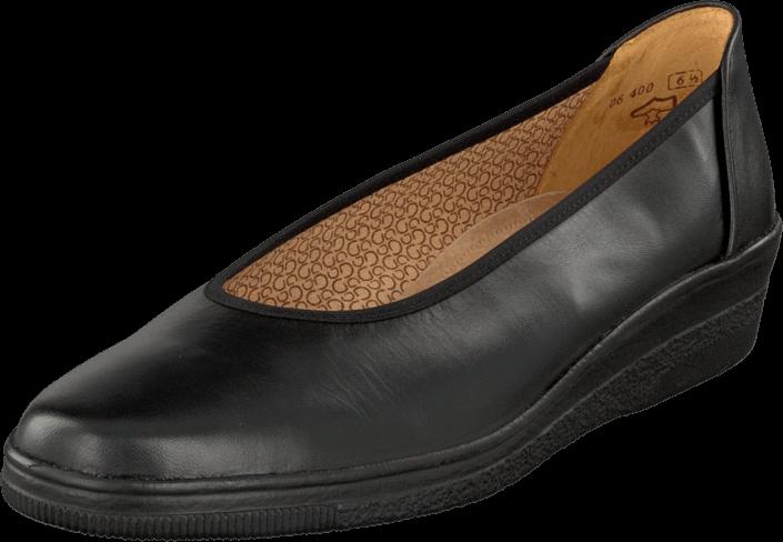 Kjøp Gabor 06.400.37 Black Svarte Sko Online
