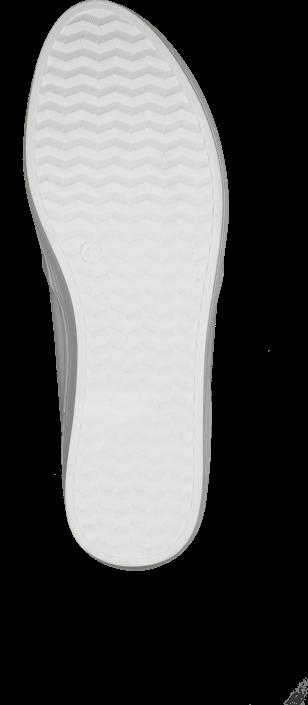 Kjøp Sixtyseven 76704 Kira Canvas White Hvite Sko Online