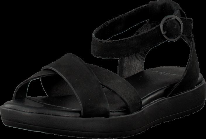 Kjøp Vagabond Flora 3933-050-20 Black Svarte Sko Online