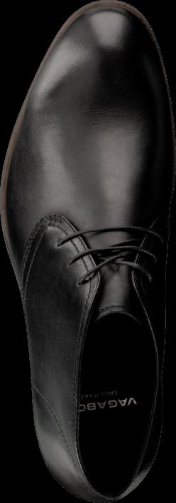 Kjøp Vagabond Hustle 3963-201-20 Black Svarte Sko Online