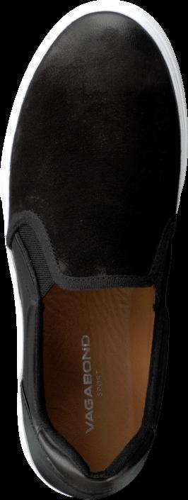 Kjøp Vagabond Philip 3988-250-20 Black Svarte Sko Online
