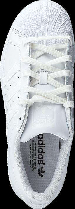 Kjøp adidas Originals Superstar Foundation Ftwr White Hvite Sko Online