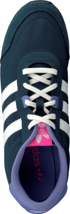 c82c94106 ... Kjøp adidas Originals Zx 700 Be Lo W Petrol Ink Ftwr White Purple Blå
