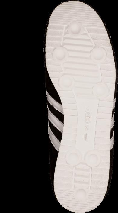 Kjøp adidas Originals Dragon Jr Black/White/Yellow Svarte Sko Online