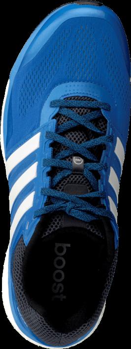 Kjøp adidas Sport Performance Supernova Glide 7 M Royal/White/Blue Blå Sko Online