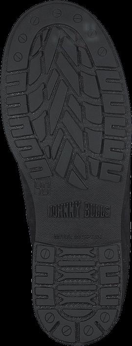 Kjøp Johnny Bulls Low Elastic Chelsea Croco Black Svarte Sko Online