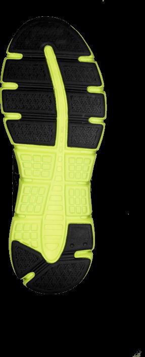 Kjøp Bagheera Cobra Black/Lime Grå Sko Online
