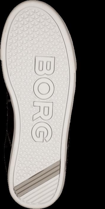 Kjøp Björn Borg X100 Low Cvs M Navy Blå Sko Online