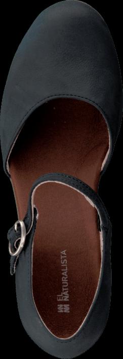 Kjøp El Naturalista Espiral N582 Black Svarte Sko Online