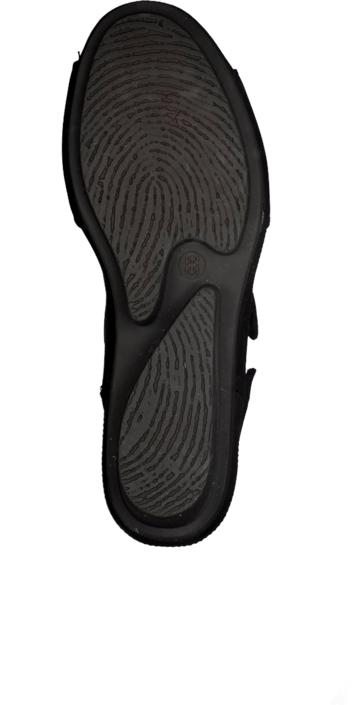 Kjøp El Naturalista Code ND20 Black Svarte Sko Online