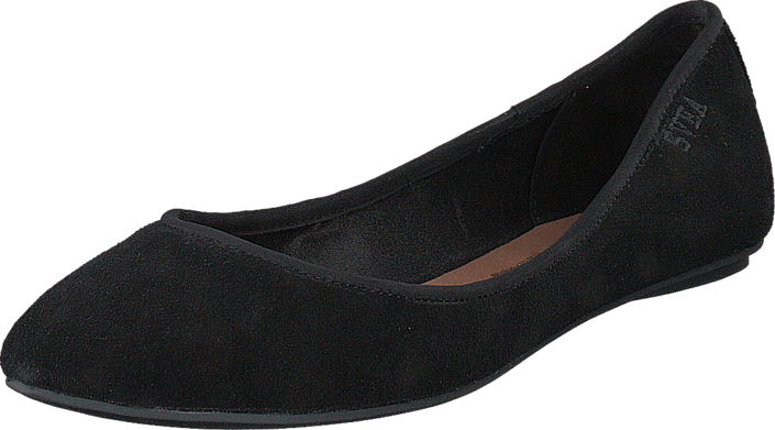 Kjøp Svea Nacka 1 Black Svarte Sko Online