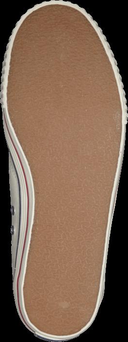 Kjøp Tretorn Tournament Canvas Antique white Hvite Sko Online