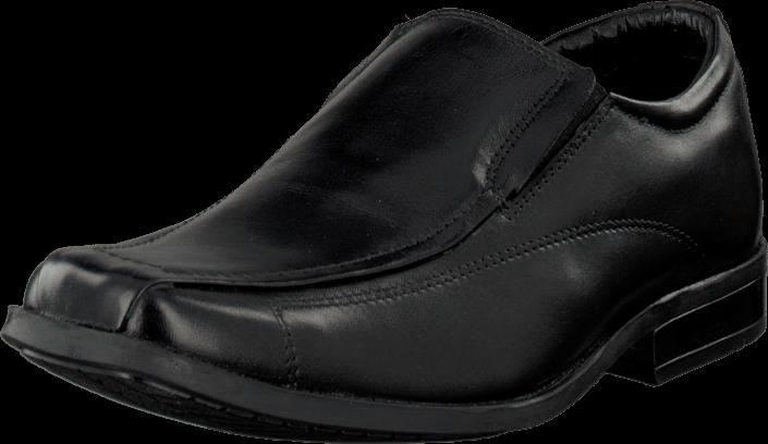 Kjøp Senator 458-1744 Black Svarte Sko Online
