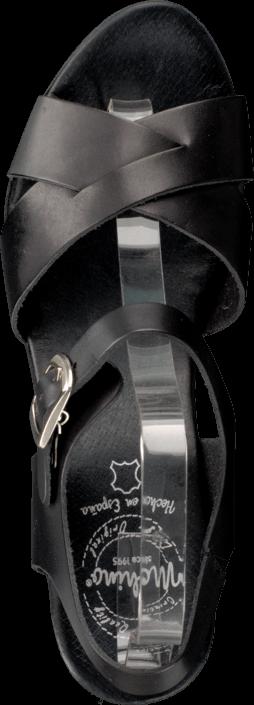 Kjøp Mohino 15500 1308 Negro Vaq. Negro Svarte Sko Online