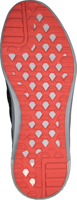 Kjøp adidas Sport Performance Ch Sonic Boost M Core Black/Bold Orange Oransje Sko Online