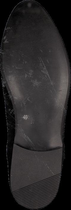 Kjøp Bullboxer 811E6C501 Black Svarte Sko Online
