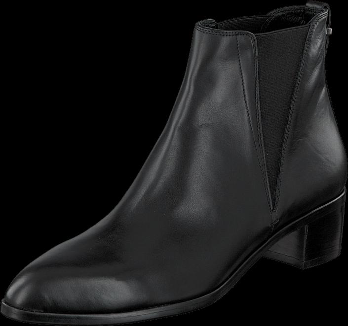 Kjøp Billi Bi 7652 Black Calf Svarte Sko Online
