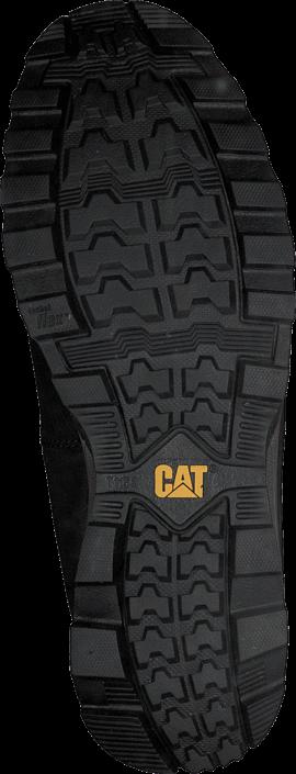 Kjøp CAT Founder Black Svarte Sko Online