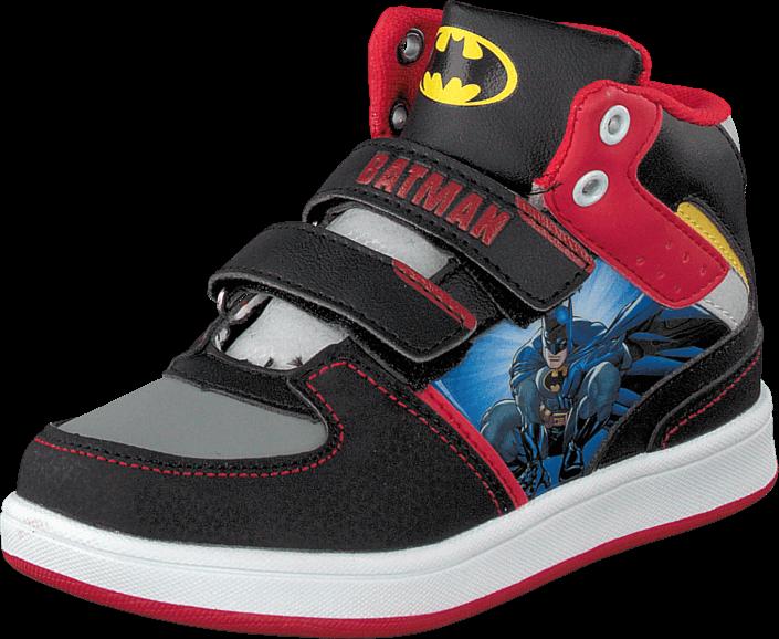 Kjøp Batman 438470 Black/Red Svarte Sko Online