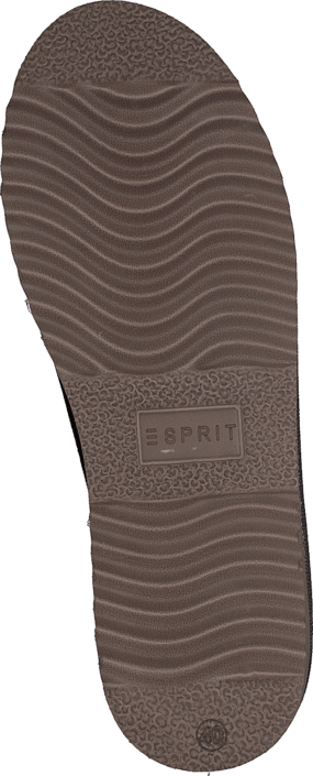 Kjøp Esprit Uma Bootie Brown Brune Sko Online