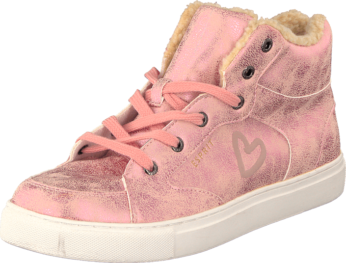 Kjøp Esprit Filou Bootie Pink Rosa Sko Online
