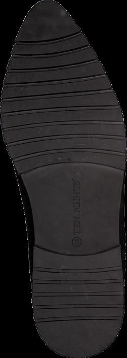Kjøp Ten Points Amanda 230003 Black Svarte Sko Online