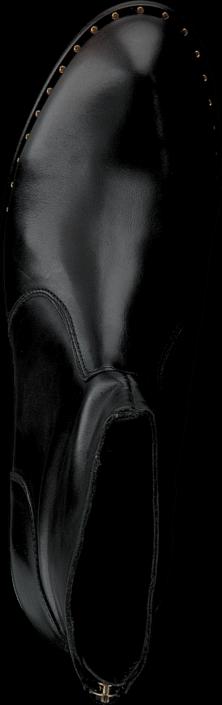 Kjøp Tommy Hilfiger Mayke 7A Blk Svarte Sko Online