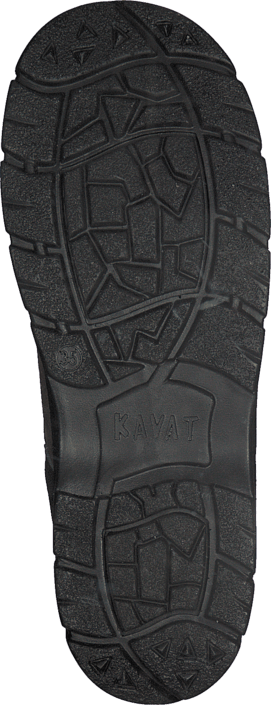 Kjøp Kavat Glava XC Dark brown Brune Sko Online
