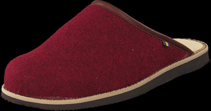Kjøp Kavat Nykroppa TX Bordeaux Brune Sko Online